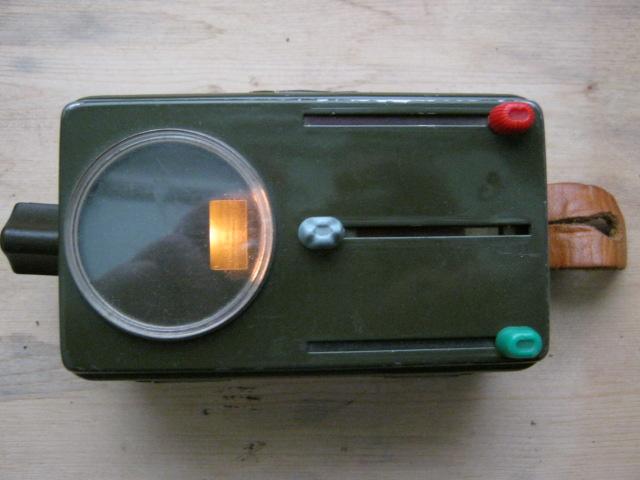 taschenlampe für ältere